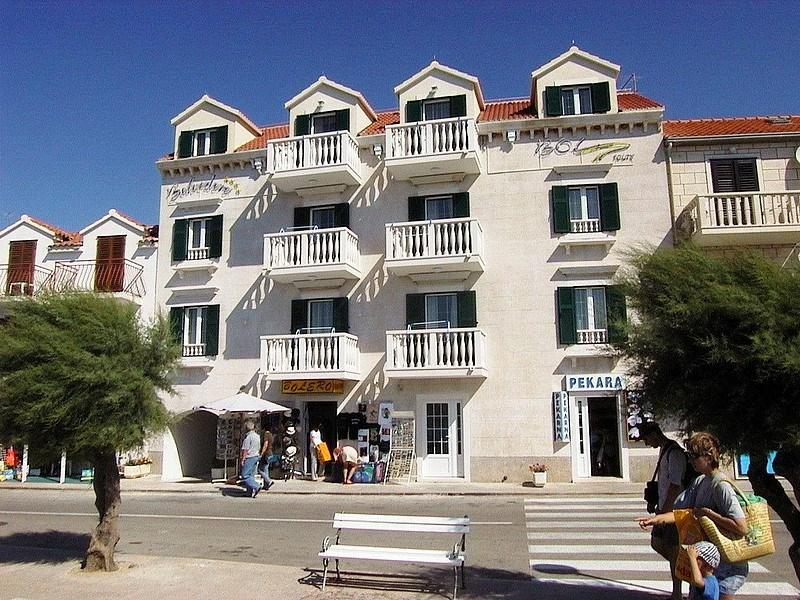 Apartmány BELVEDERE - Plakias