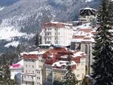 Hotel SANOTEL - Slovinské pobřeží