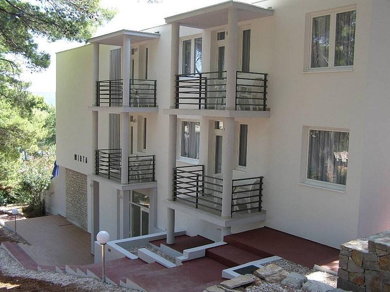 Hotel MIRTA - Božava