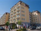 Hotel PALACE - Hévíz