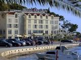 Hotel OSEJAVA - Chorvatsko
