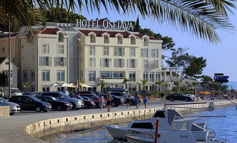 Hotel OSEJAVA - Promajna