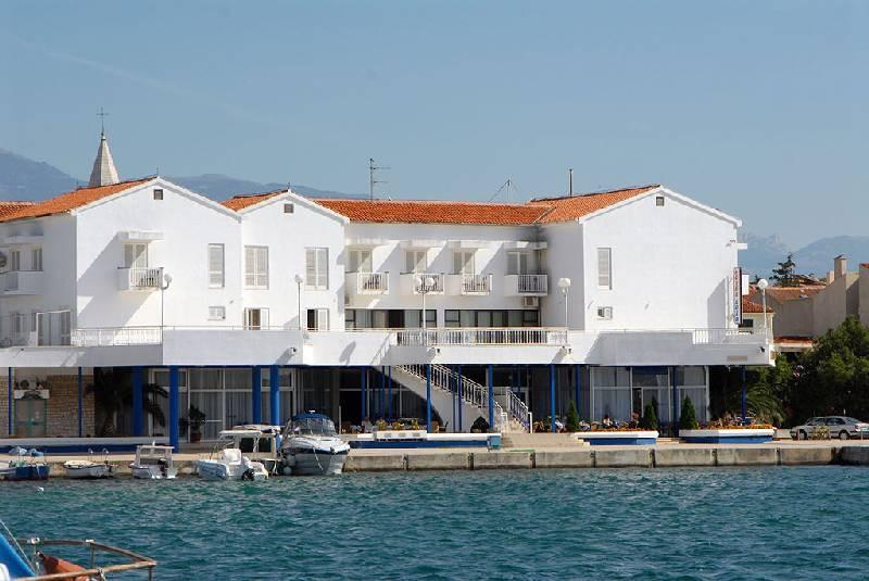 Hotel LOŽA - Zaton