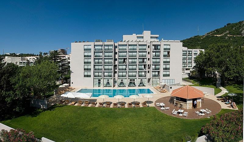 Hotel TARA - Dassia