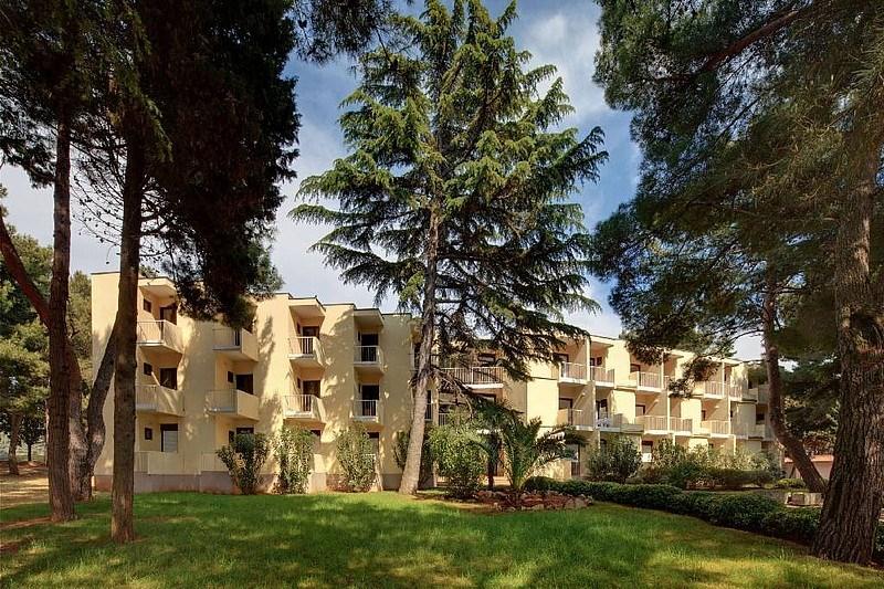 Hotel MOJ MIR - Umag