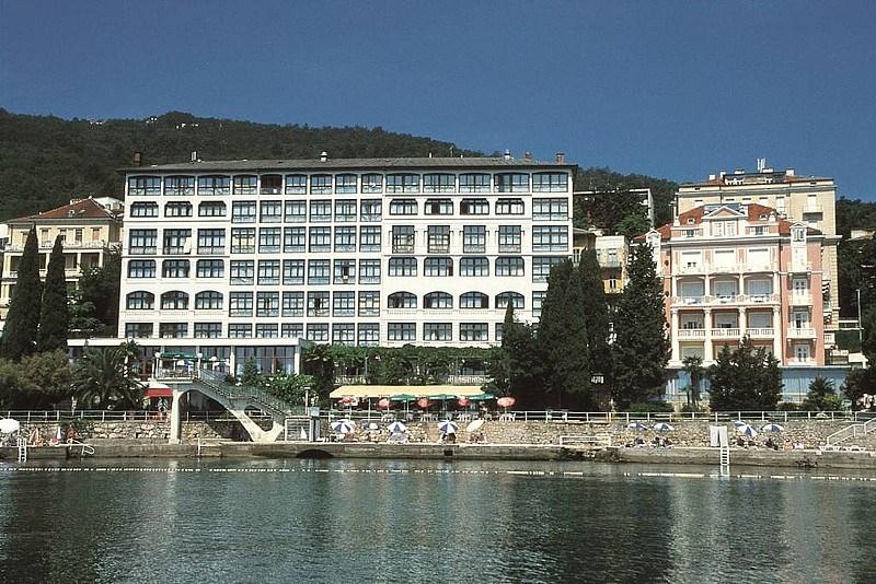 REMISENS Hotel KRISTAL - Opatija