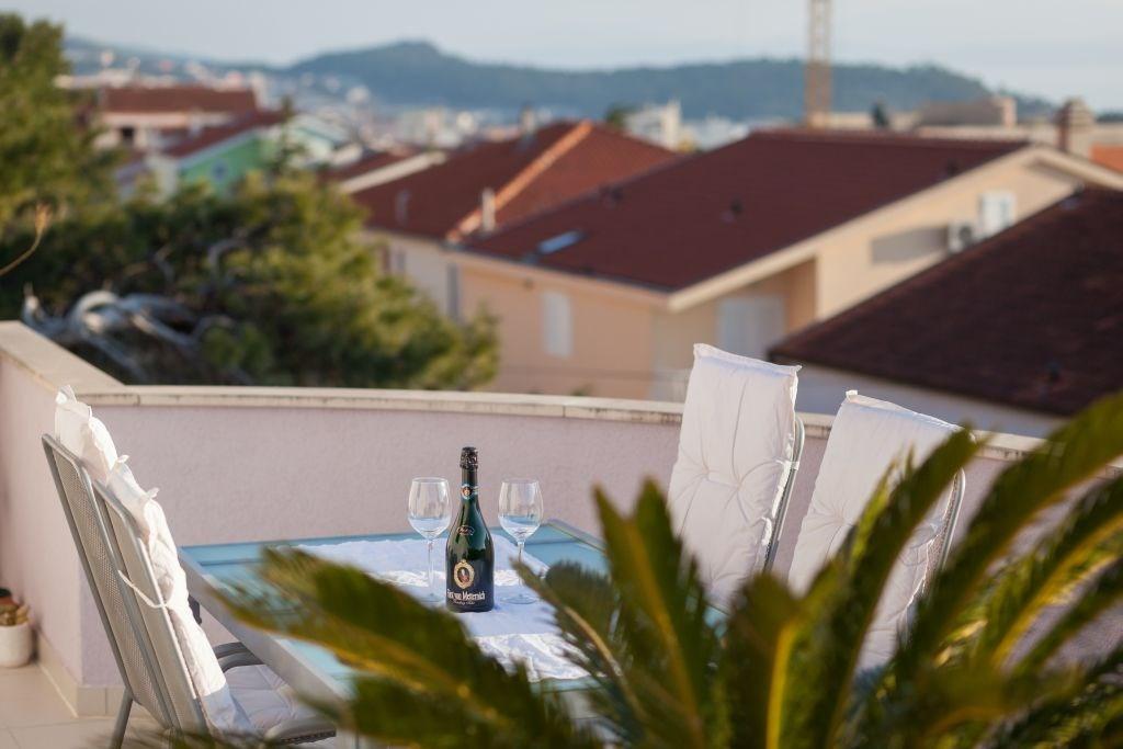 Apartmán Petra - Makarska