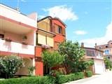 Apartmány MAREK - Istrie