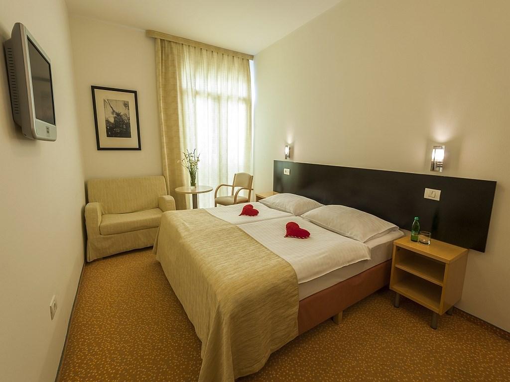 Hotel RADIN A - Medveja