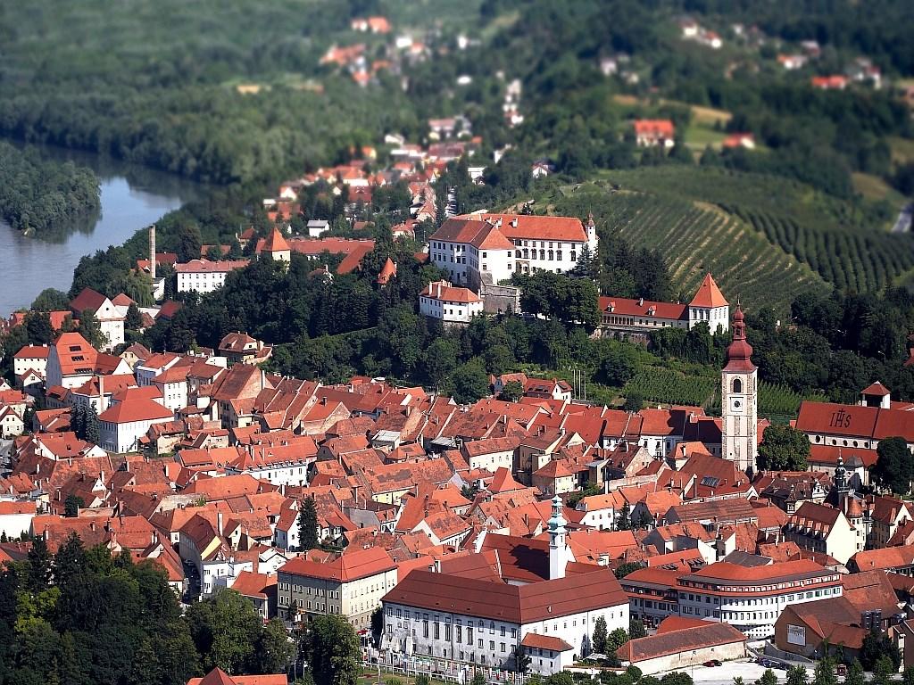 AUTOBUSOVÝ ZÁJEZD do slovinských lázní RADENCI -