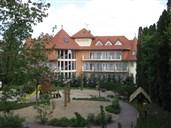 Hotel SANTE - Hévíz