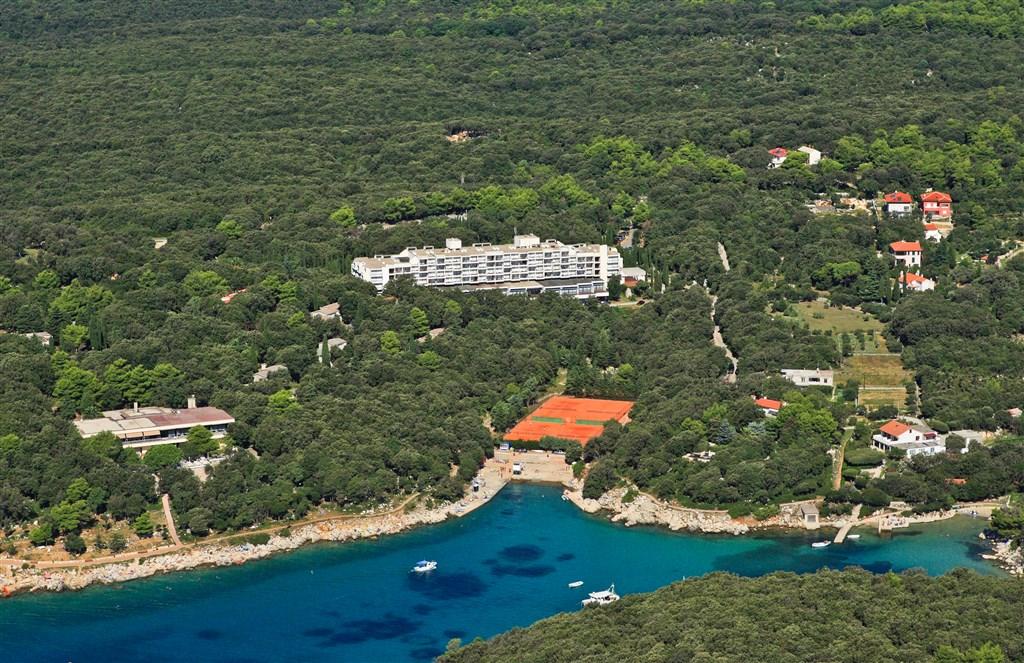 Hotel EVA - Suha Punta