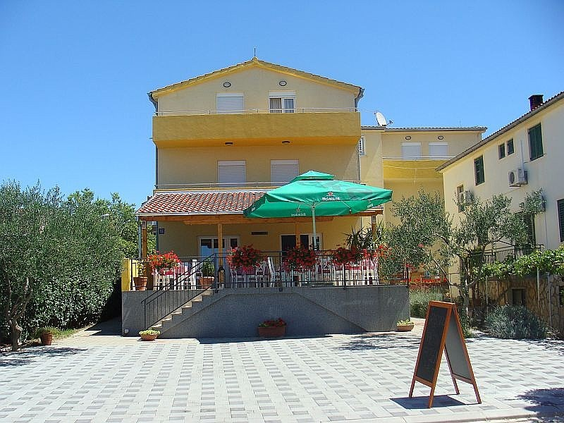 Penzion PIKOLO - Bellaria/Igea Marina