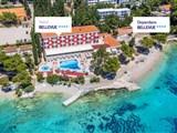 Depandance BELLEVUE - Zadar