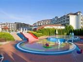 Hotel TERMAL - Moravske Toplice