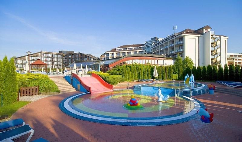 Hotel TERMAL - Omiš-Nemira