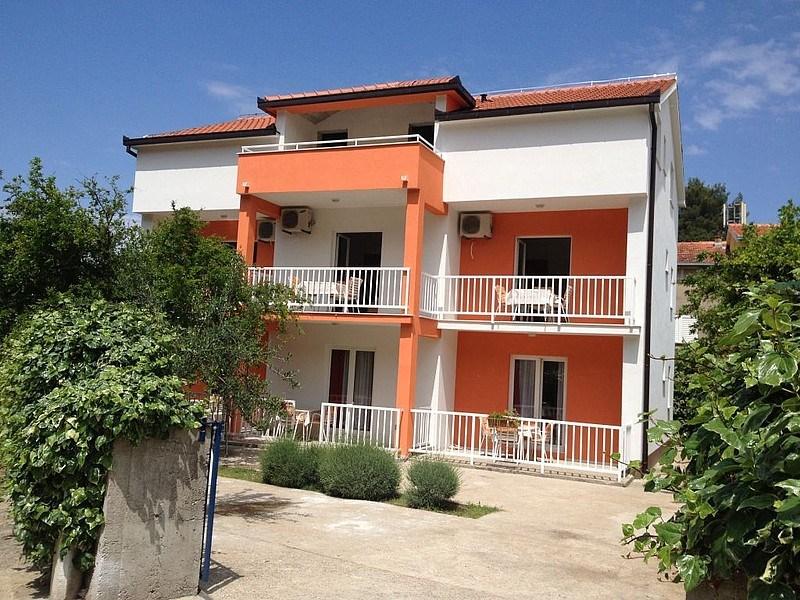 Apartmány VOLAREVIĆ - Polichrono