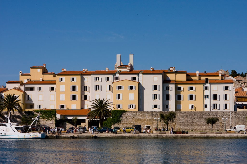 Hotel INTERNATIONAL - Rovinj