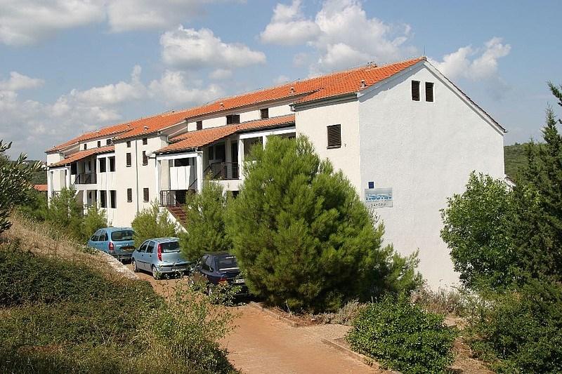 Apartmány HOSTIN-GAROFUL - Kythira