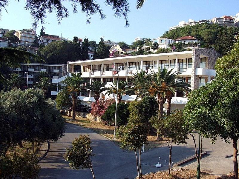 Hotel MEDITERAN - Stupice