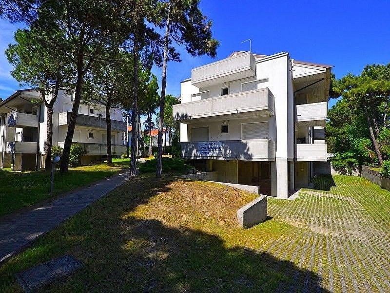 Rezidence PARCO HEMINGWAY - Lignano