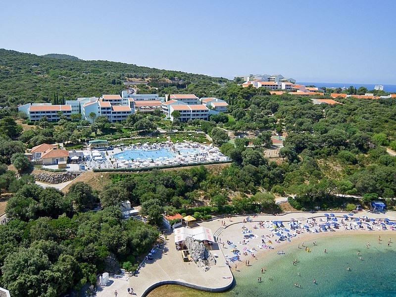 Hotel VALAMAR CLUB DUBROVNIK - Dubrovnik - Babin Kuk
