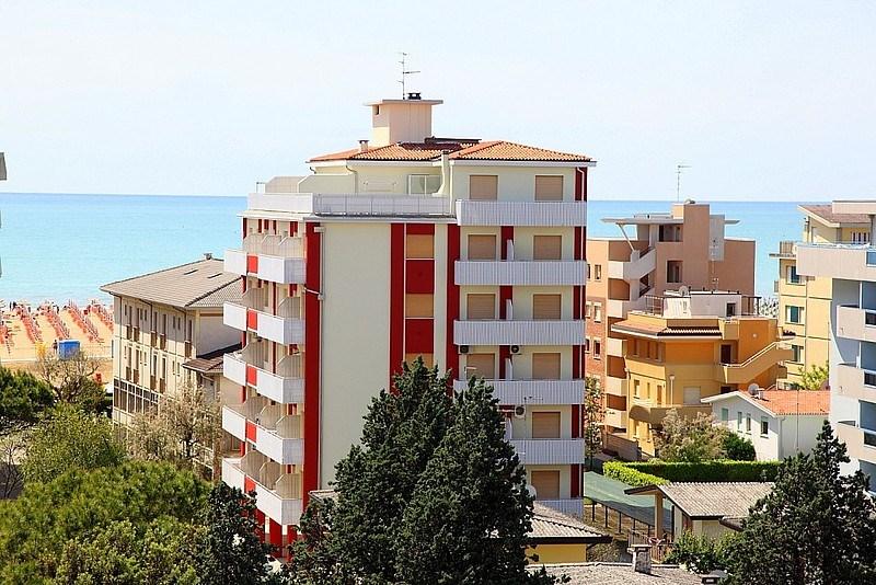 Rezidence TETI - Bibione