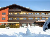 Apartmány KRISTALL - Zell am See
