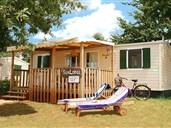 Mobilní domky Adriatic Kamp Umag - Umag