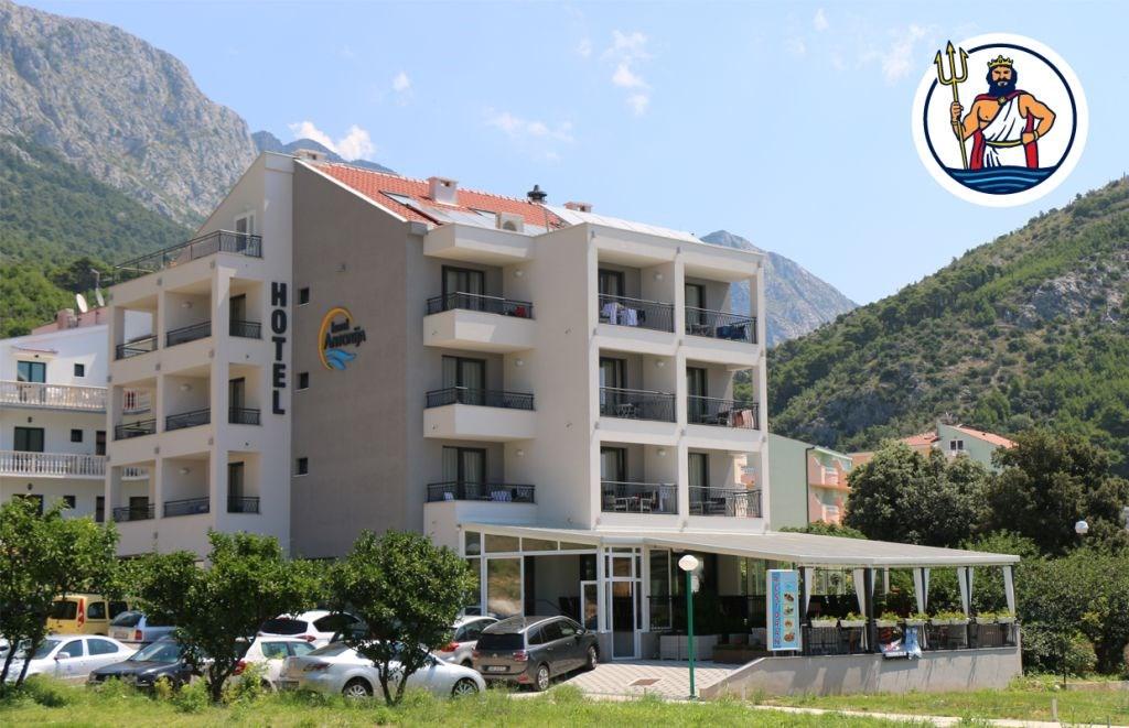 Hotel ANTONIJA - Hajdúszoboszló