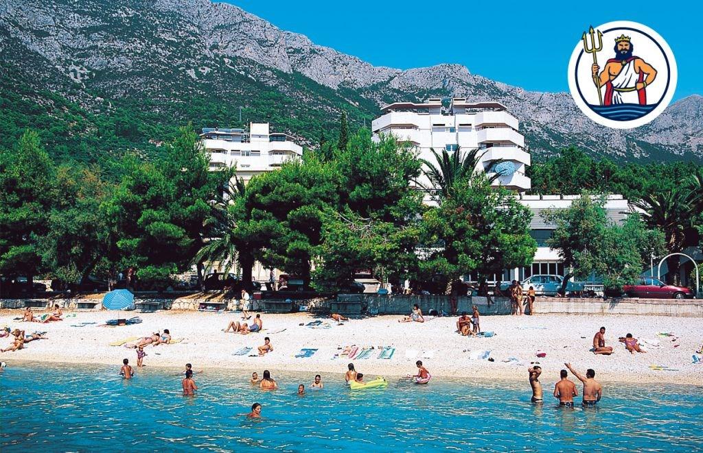 Hotel LAGUNA - Pirovac