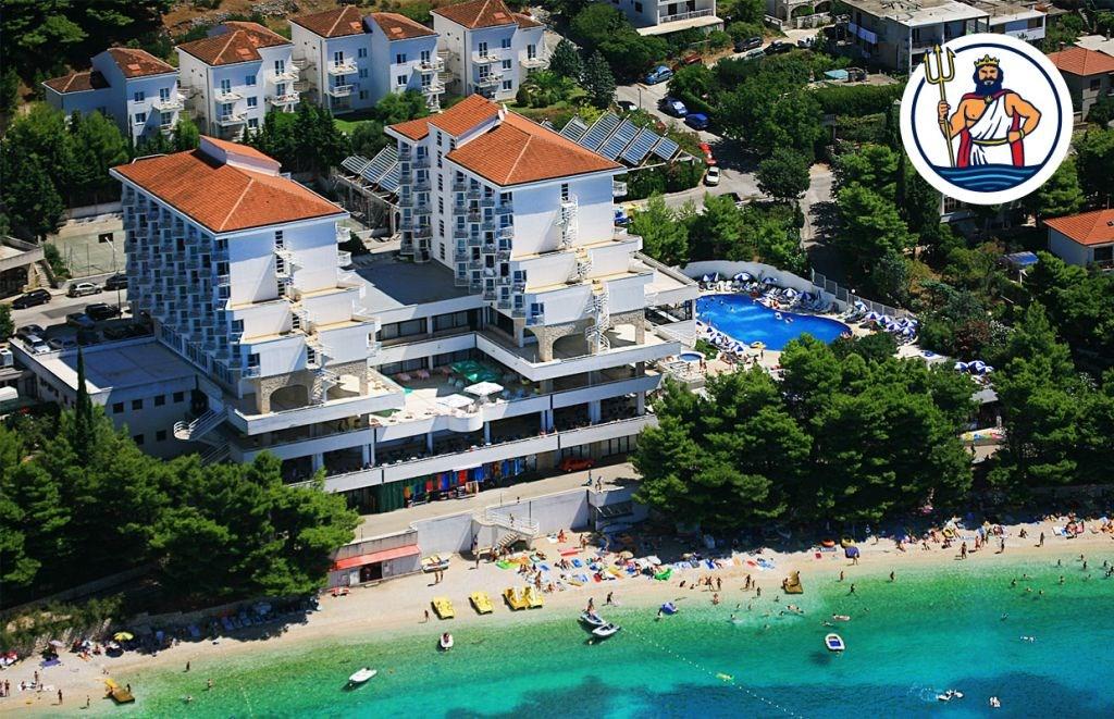 Hotel LABINECA - Jaz