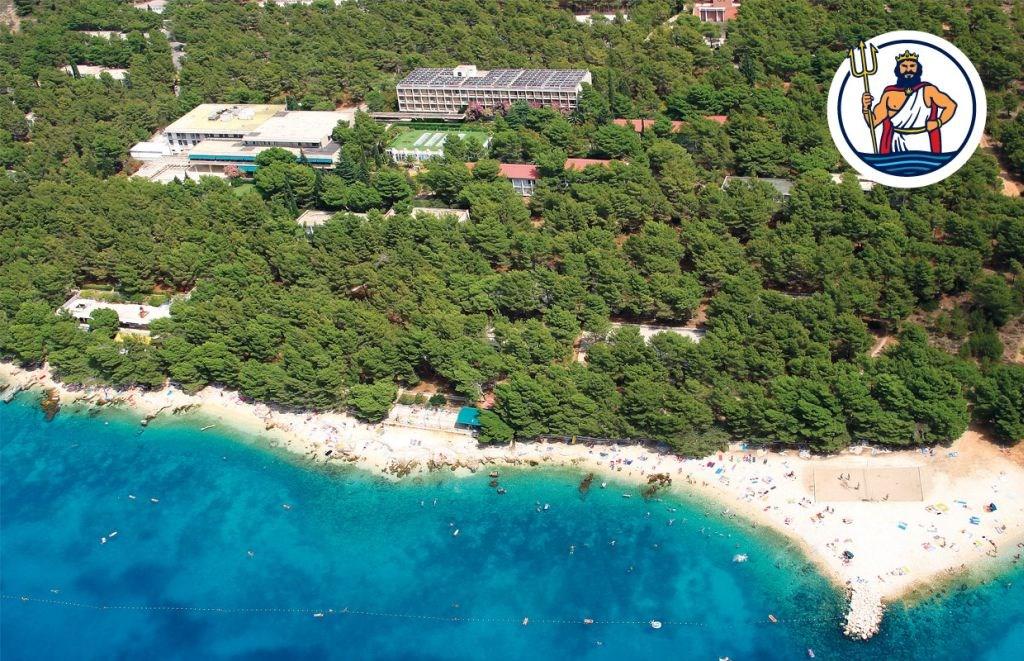 Hotel ALEM - Biograd na Moru