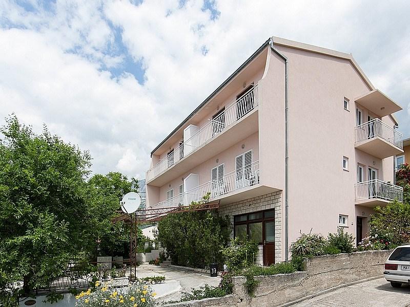 Vila NIKOLA 1 - Severní Maďarsko