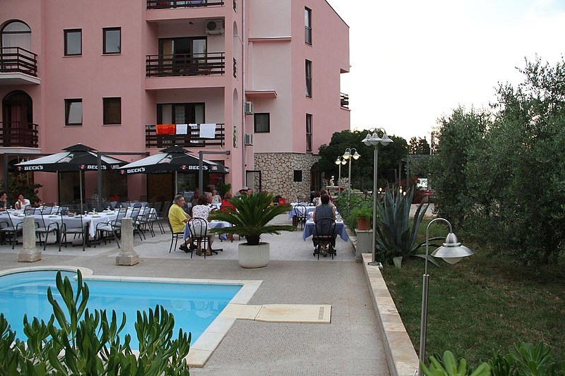 Hotel VILLA STARI DVOR -