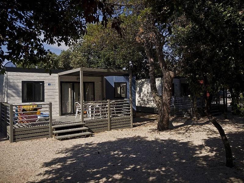 Mobilní domky Adriatic Kamp Belvedere - Primorsko