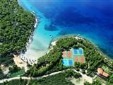 Resort PINE BEACH PAKOŠTANE - Šibenik-Solaris