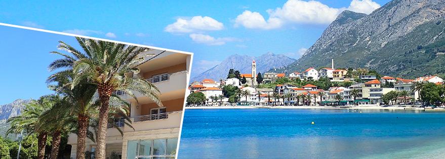 Hotel Neptun Stredni Dalmacie Chorvatsko Ckvt Cz