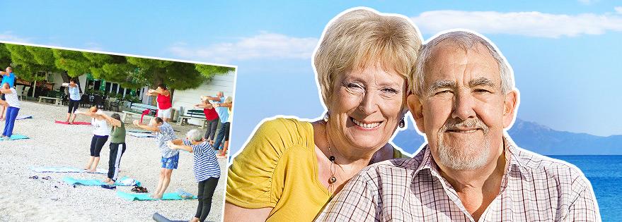 Jaké jsou nejlepší seznamka pro seniory