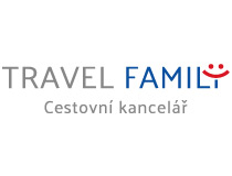 Logo: Travel Family CK – náhled